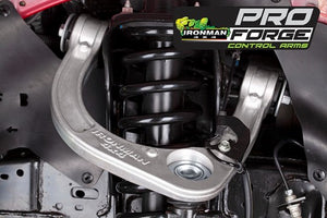 Toyota FJ Cruiser 2006+ PRO-FORGE Upper Control Arms