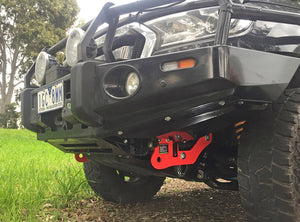 Mazda BT50 2012+ Recovery Points