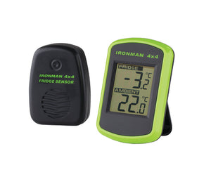 Ironman 4x4 wireless fridge thermometer