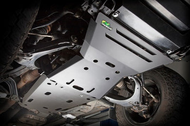 Premium Underbody Protection to suit Fortuner 2015+