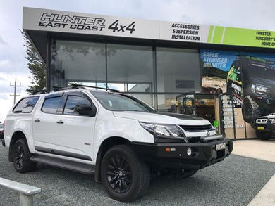 Holden Colorado MY17 Proguard Bull Bar