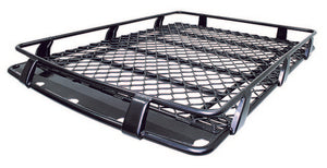 Cage Style - 2.2m x 1.25m Alloy Rack