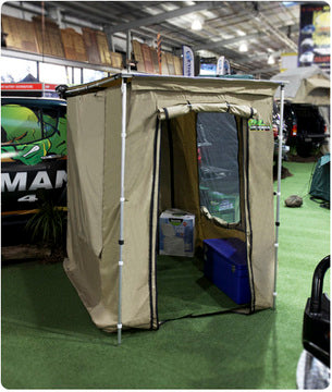 Room Enclosure (Suits IAWNING1.4M)