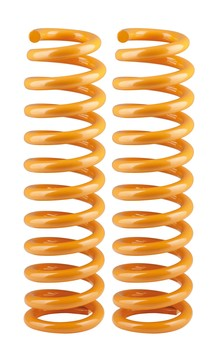 Ford Ranger PX Front Comfort Coil Springs