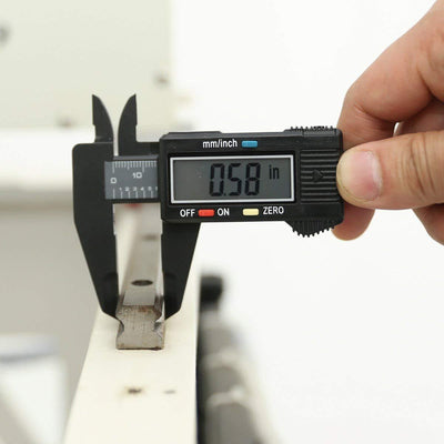 CraftsmanCapitol™ Premium Caliper Digital Gauge