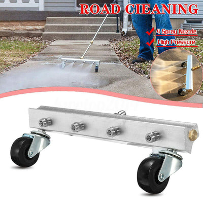CraftsmanCapitol™ Premium Automobile Chassis Cleaning And Road Cleaning Nozzle - Craftsman Capitol
