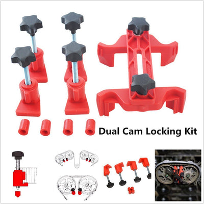 CraftsmanCapitol™ Premium Camshaft Engine Timing Locking Tool - Craftsman Capitol