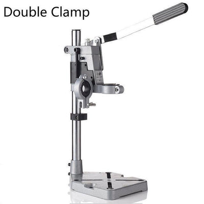 CraftsmanCapitol™ Premium Electric Drill Stand Attachments - Craftsman Capitol