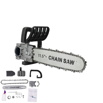 CraftsmanCapitol™ Premium Portable Logging Chain Saw - Craftsman Capitol