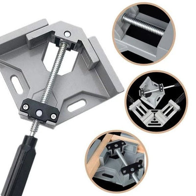 CraftsmanCapitol™ Premium Two Axis Welding Clamp - Craftsman Capitol