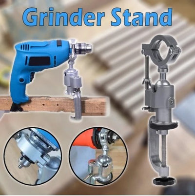 CraftsmanCapitol™ Premium Woodworking Portable Grinder Stand (Free Gloves) - Craftsman Capitol