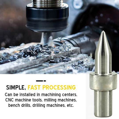 CraftsmanCapitol™ Thermal Friction Drill Bit - Craftsman Capitol