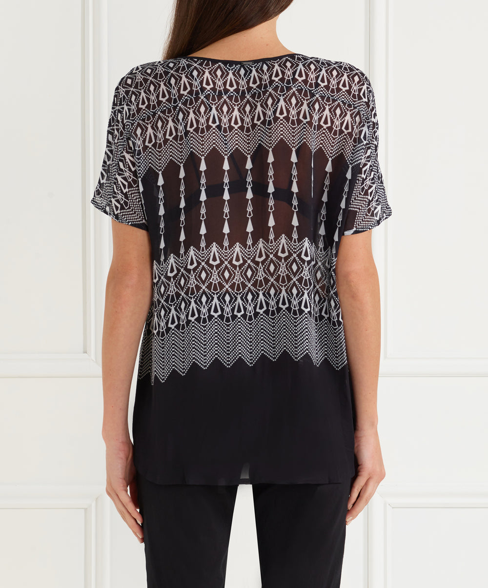 Lovelock Top