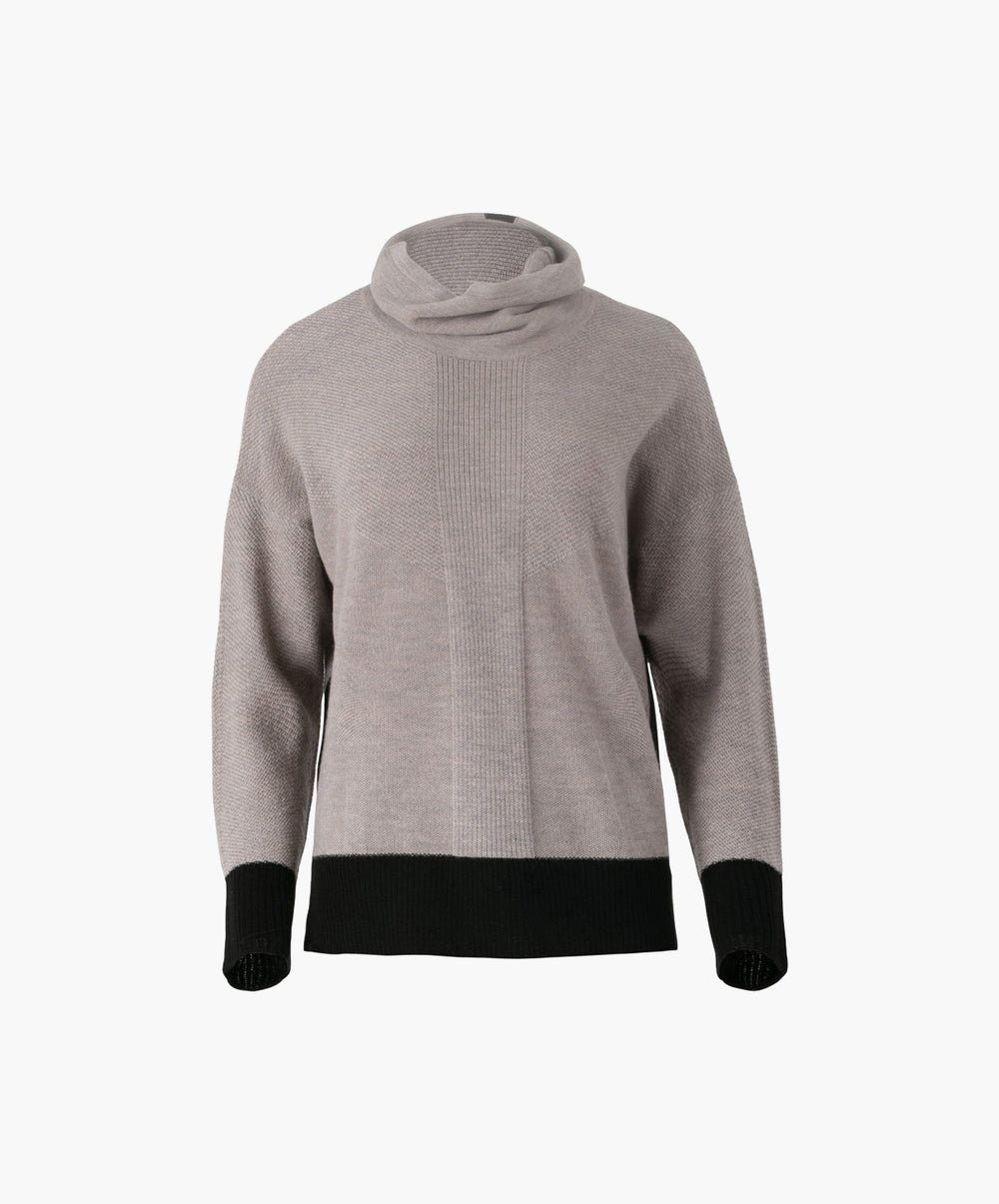 Transition Sweater