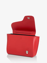 Load image into Gallery viewer, Arezzo Tomato Red Handbag