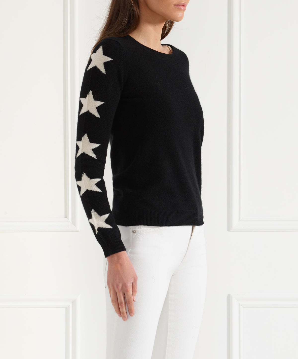 Northern Star Sweater