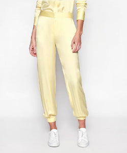 Le Jogging Silk Trouser