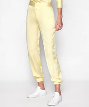 Load image into Gallery viewer, Le Jogging Silk Trouser