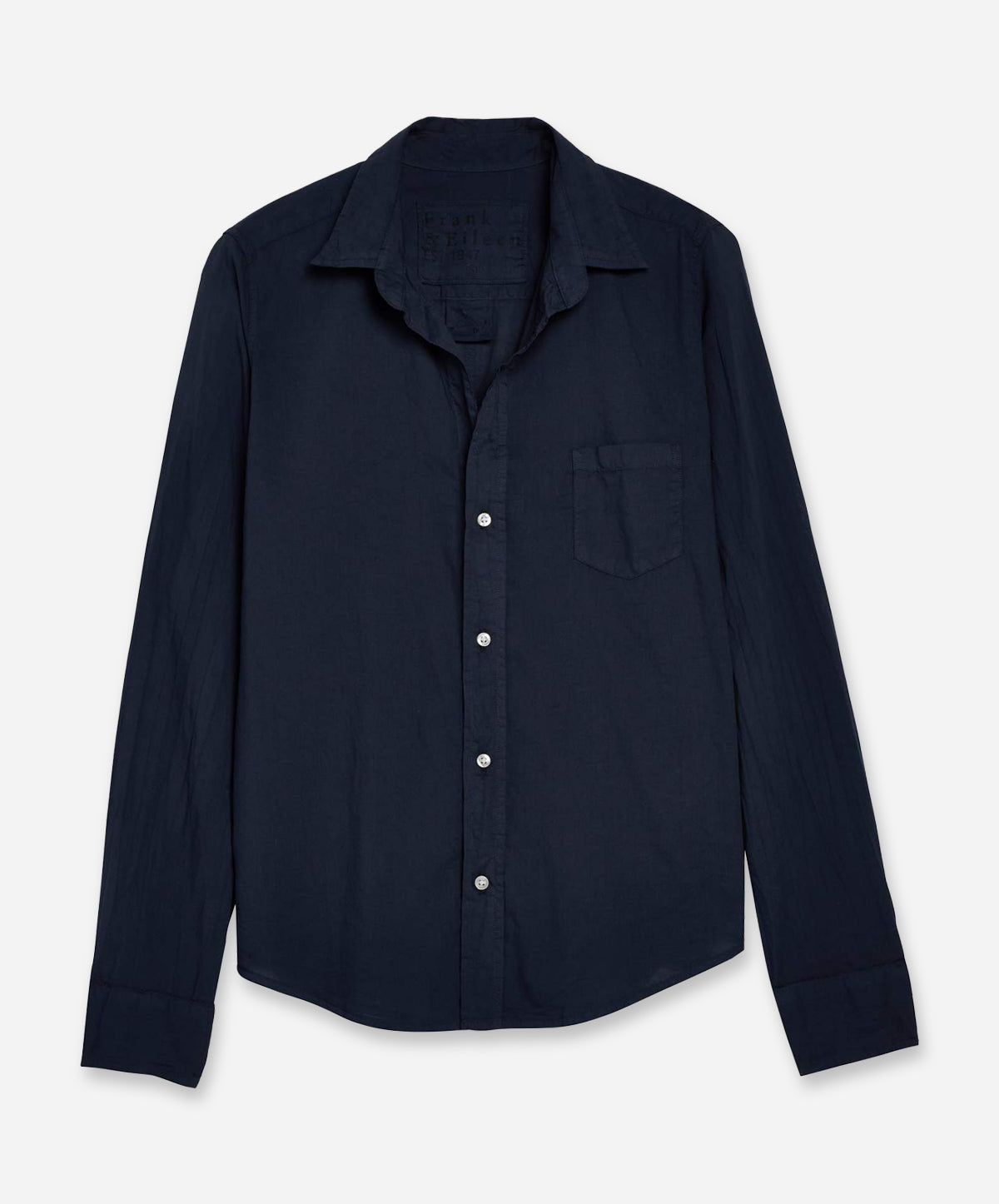 Barry L/S Button Down
