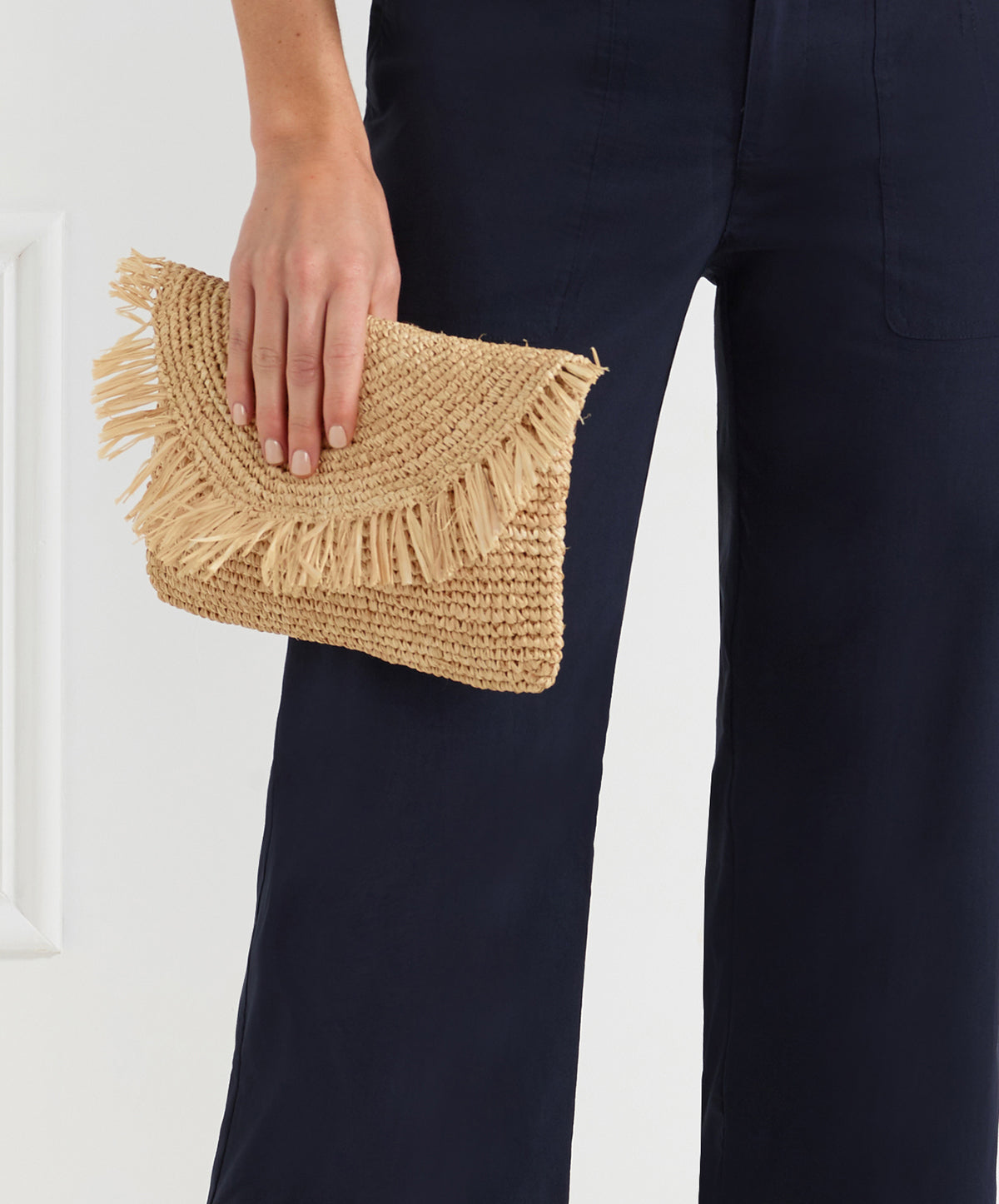 Sunshine Clutch/Crossbody