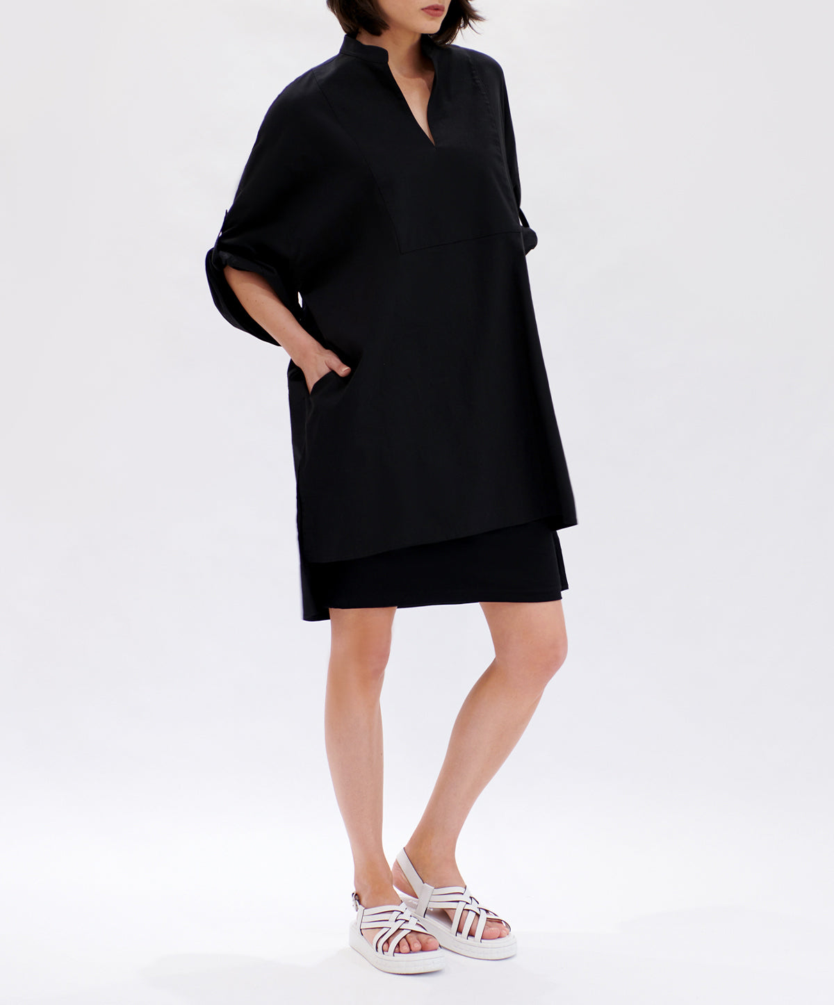 Freestyle Tunic