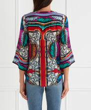 Load image into Gallery viewer, Steffi Blouse