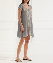 Load image into Gallery viewer, Sophia Drape Tunic
