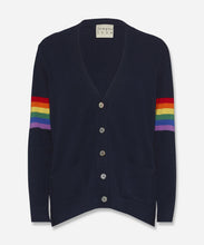 Load image into Gallery viewer, Summer Rainbow Cardi
