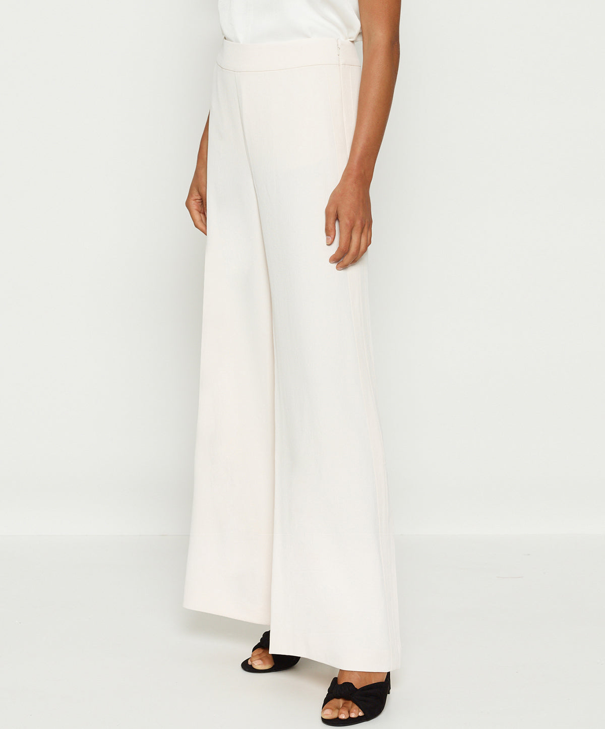 Day To Night High Waisted Wide Leg Pant