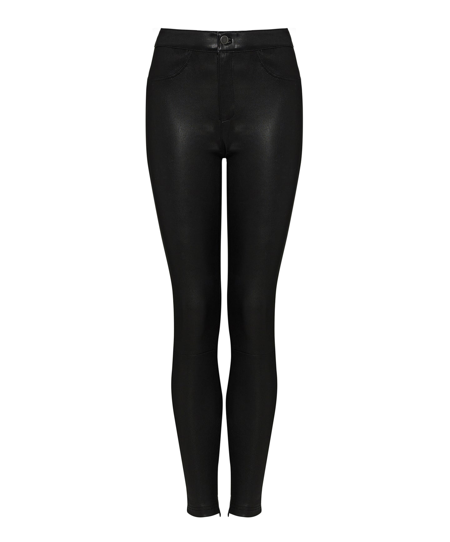 Pure Iconic Ponte Legging