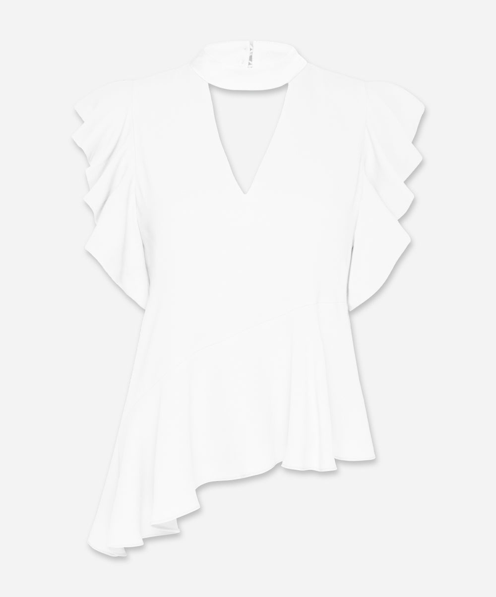 Fast Fix Asymmetric Top