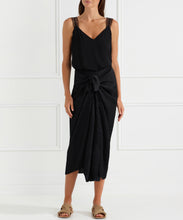 Load image into Gallery viewer, Look Twice Pleated Midi Skirt