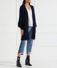 Load image into Gallery viewer, Crystal Cardi Coat