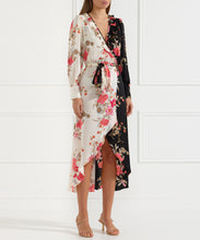 Load image into Gallery viewer, Tabitha Wrap Dress