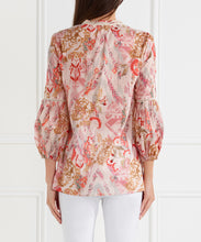 Load image into Gallery viewer, Aztec Blouse