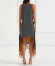 Load image into Gallery viewer, Midnight Camisole Dress
