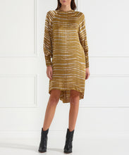 Load image into Gallery viewer, Sahara Raglan Dress