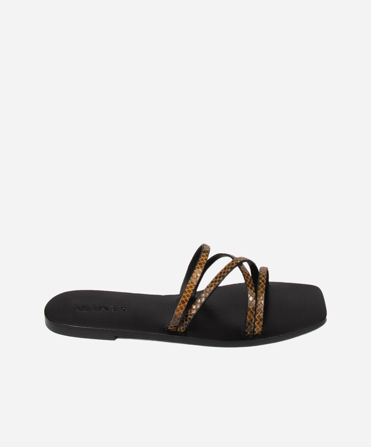 The Riley Sandal