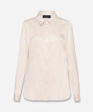 Load image into Gallery viewer, Luxe Silk Classic Shirt