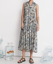 Load image into Gallery viewer, Printed Avaus Dress