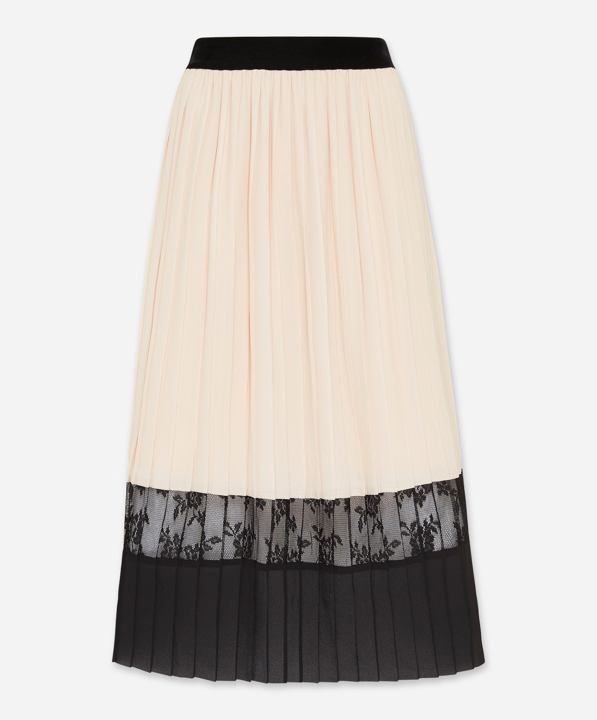 Chamonix Lace Skirt