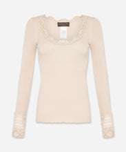 Load image into Gallery viewer, Benita L/S Frill Cuff Top