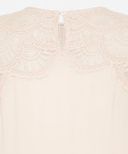 Load image into Gallery viewer, Firenze Lace Blouse