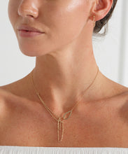 Load image into Gallery viewer, Golden Hour Necklace