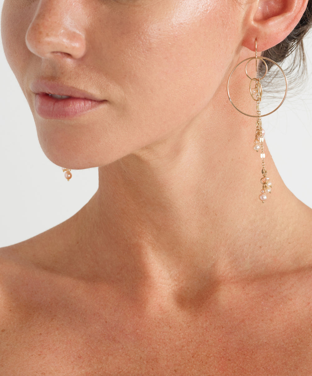 Seychelles Earrings