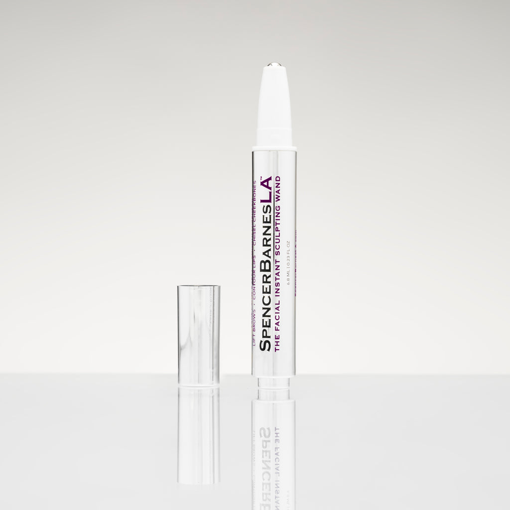 THE FACIAL INSTANT SCULPTING WAND