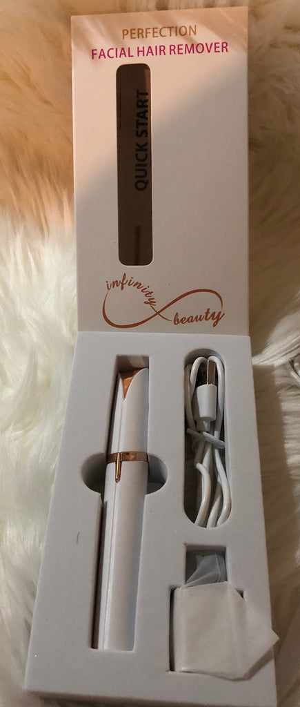 Eyebrow Perfection Hair Remover(Rechargeable)