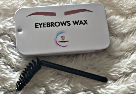 Eyebrows Wax
