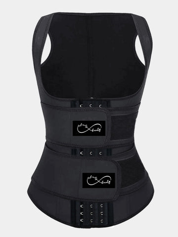 BONITA#2 VEST WAIST TRAINER ( comes with And extra 🎁 when purchase )