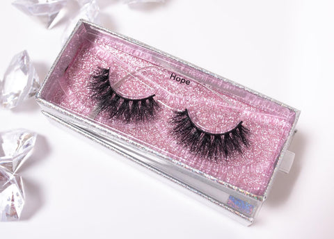 Hope 3d supper Luxury Eyelashes